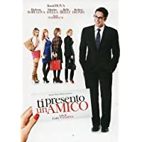 Meet A Friend ( Ti Presento Un Amico ) [ NON-USA FORMAT, PAL, Reg.2 Import - Italy ] by Barbora Bobulova