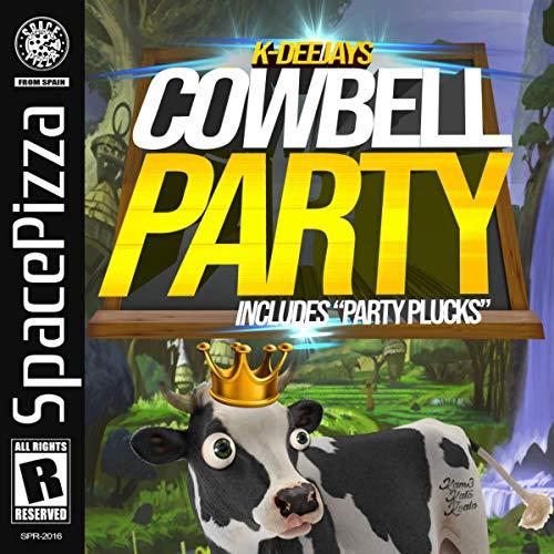 Cowbell Party (Original Mix)