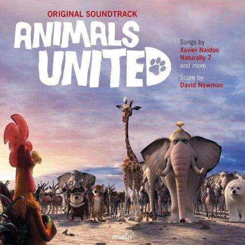 Animals United - Animaux & Cie (Original Motion Soundtrack)