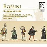 The Barber of Seville - Comic opera in two acts [second half]: Pace e gioia sia con voi! (Count, Bartolo)