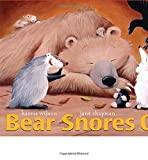 Best Little Simon Book Toddlers - Bear Snores On (The Bear Books) Review