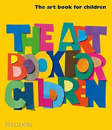 The Art Book for Children: Bk. 2