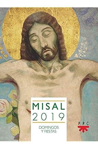 Descargar gratis Misal 2019 de Joan María Canals