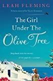 Image de The Girl Under the Olive Tree (English Edition)