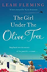 The Girl Under the Olive Tree (English Edition)