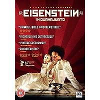 Eisenstein In Guanajuato [DVD] UK-Import, Sprache-Englisch
