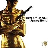 Best Of Bond? James Bond (Deluxe Edition) - Verschiedene Interpreten