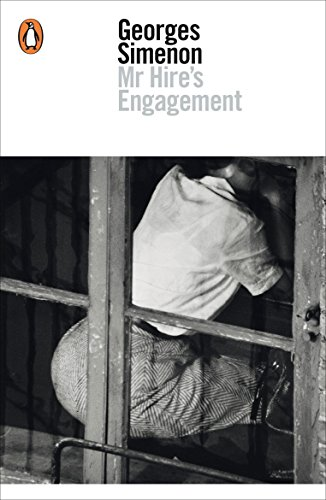 Mr Hire's Engagement (Penguin Modern Classics)