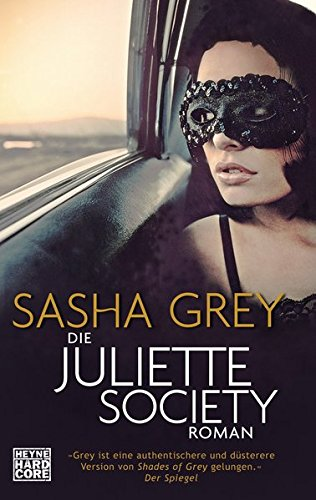 Die Juliette Society: Roman