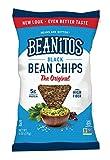 Beanitos schwarze Bohne Chips, 6 oz (170 g) 2.5 x 5 x 10 inches