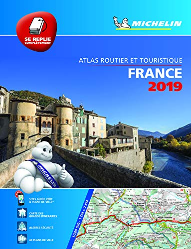 Atlas France Multiflex Michelin 2019