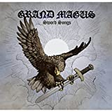 Grand Magus: Sword Songs (Audio CD)