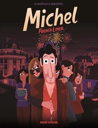 Michel : French Lover