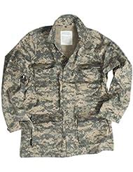 Mil-Tec BDU Combate Camisa ACU digital
