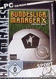 Produkt-Bild: Bundesliga Manager X - Edition 2002
