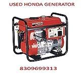 Honda Portable Generator 2000kv genset