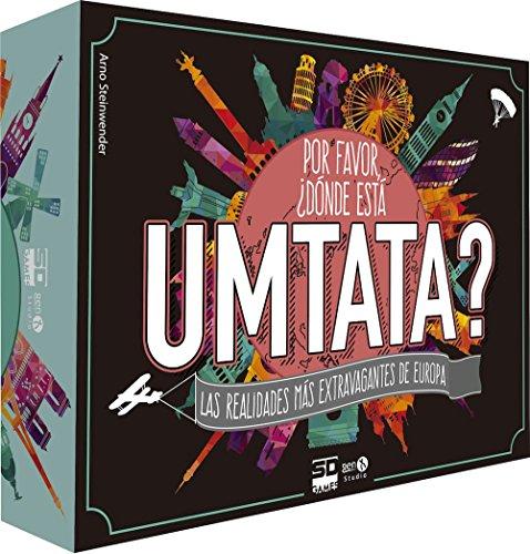 ¿Donde Esta Umtata?