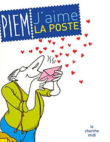 J'aime La Poste