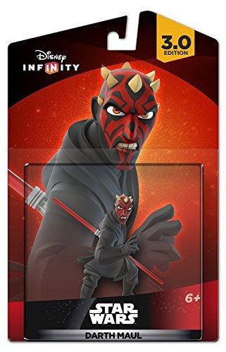 Disney Infinity 3.0 Edition: Star Wars Darth Maul Figure by Disney Infinity