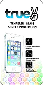 Moto X Play Tempered Glass Screen Protector with free installation kit with Secure Packing By The Best