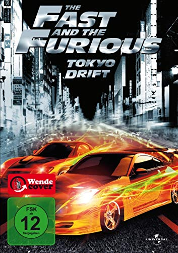 Bild von The Fast and the Furious: Tokyo Drift