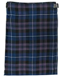 Tartanista - Kilt Highland - tartan Honour Of Scotland - 4,6 m - 284 g