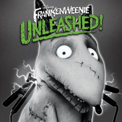 Frankenweenie Unleashed!