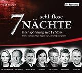 7 schlaflose Nächte: Hochspannung mit TV-Stars. Vollständige Lesungen - Miroslav Nemec