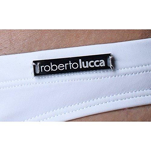 Roberto Lucca - Slip -  uomo Bianco