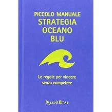 Piccolo manuale. Strategia oceano blu. Le regole per vincere senza competere