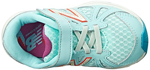 New Balance KV690I Running Shoe (Infant/Toddler) Blue/Purple