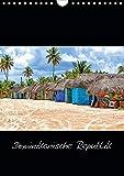 Dominikanische Republik (Wandkalender 2020 DIN A4 hoch): Inselparadies in der Karibik (Monatskalender, 14 Seiten ) (CALVENDO Orte) -