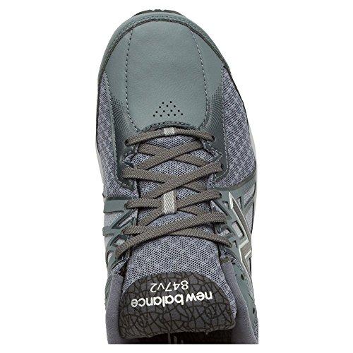 New Balance Mens MW847v2 Grey/White Sneaker 7 2A - Extra Narrow GY2 Comprar Barato 2018 Más Reciente Barato Con Mastercard Espacio Libre En Línea Amazon Aclaramiento Fiable jWYOUk