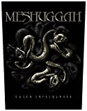 Meshuggah Catch 33 Backpatch