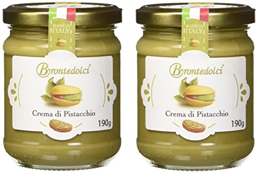 Acquista Crema al Pistacchio su Amazon