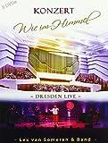 Wie im Himmel - Dresden Live Konzert [2DVDs]