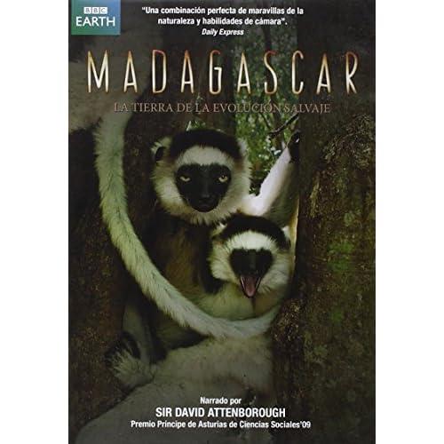 Madagascar (Edición 2 discos) [DVD] 10