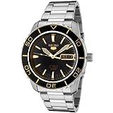 Seiko SNZH57K1 - Wristwatch for men