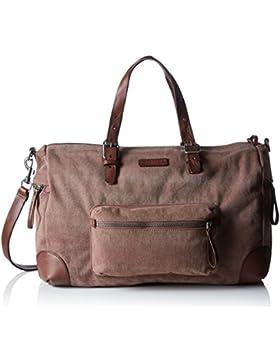 Liebeskind Berlin Damen 24H Bag Umhängetaschen, 55x28x15 cm