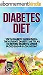 Diabetes Diet: Top 50 Diabetic SUPERF...