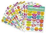 Essentials Student Planner Stickers