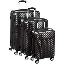 AmazonBasics - Trolley, mit geometrischem Muster