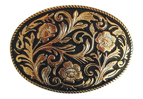 spirit-of-isis-b162-buckle-gurtelschnalle-floral-ornament