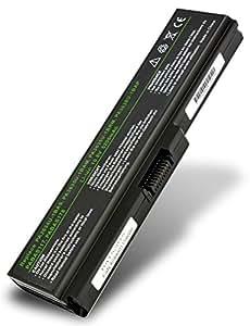 Batterie de remplacement pour Toshiba SATELLITE A660-1CJ ( 5200mAh / 10.8V )