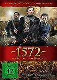 DVD Cover '1572 - Die Schlacht um Holland