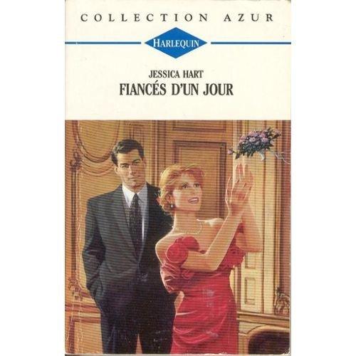 Fiancés d'un jour (Collection Azur)