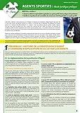 Agents Sportifs - Guide Juridique Pratique