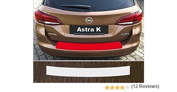Adatto per Opel Astra K Sports Tourer dal 2016vernice pellicola protettiva paraurti trasparente