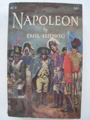 Portada del libro Napoleon