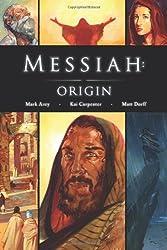 Messiah: Origin, Paperback (Last Adam)